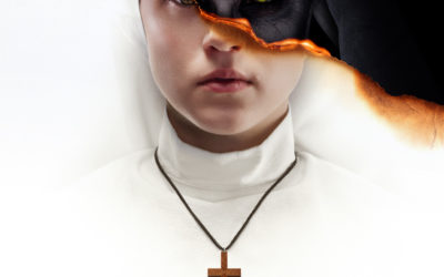 The Nun – Film horror realizat in Romania #DeVazut