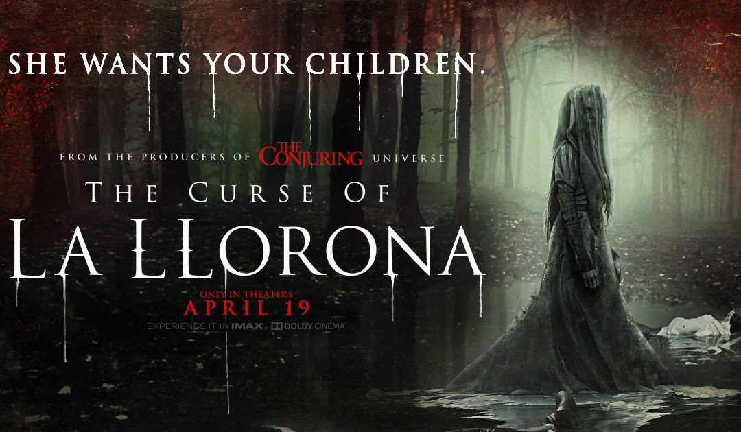 The Curse of La Llorona | Merita sau nu?